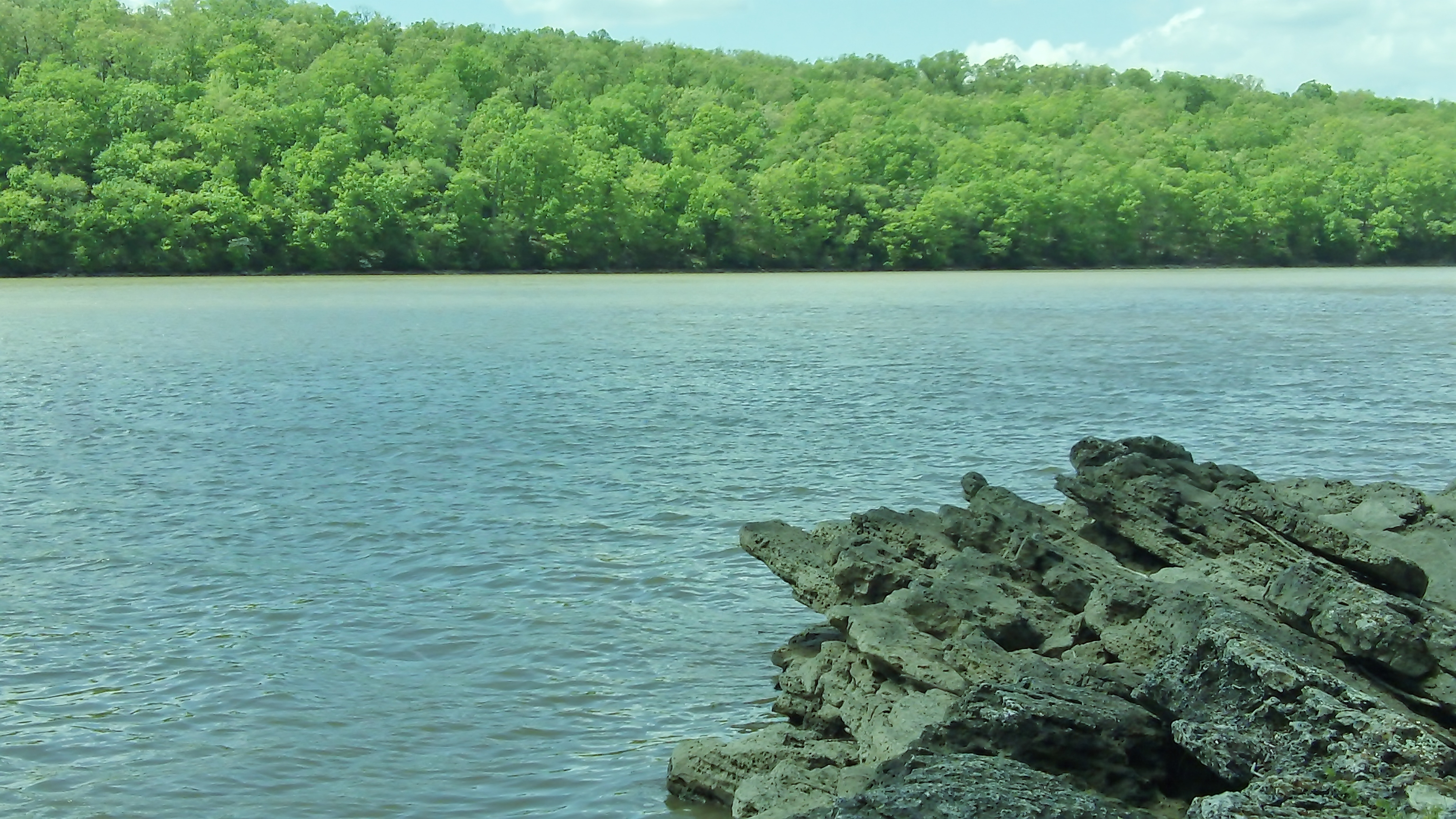 Lake Of The Ozarks Vacation Information